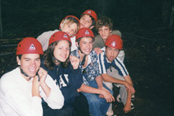 Camps 1: Adventure Group