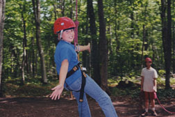 Camps 3: Adventure Group