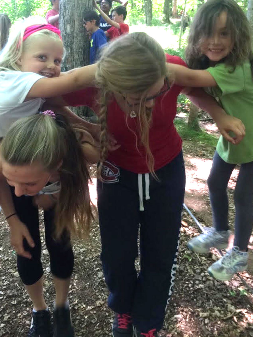 Camps 9: Adventure Group