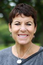 Lynn Glydon: Staff