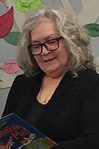 Marlene Gotell: Staff
